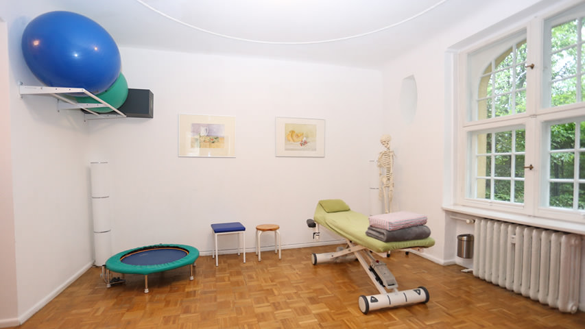 Physiotherapie Praxis Wendland Galerie